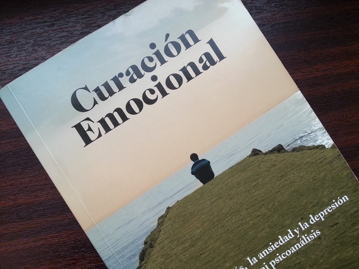Emotional healing, or how to heal your emotions - book review @ HAPPINESS365.info