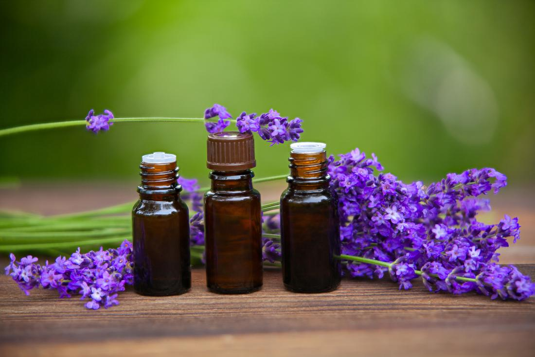 Choosing essential oils suppliers - thing you need to know before deciding